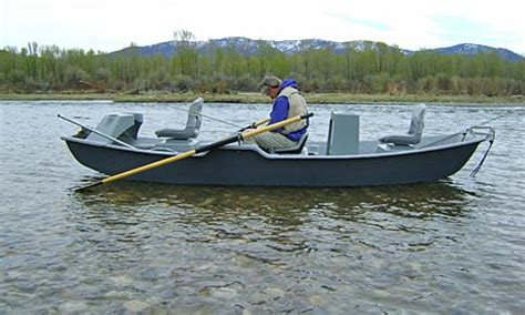 Clacka Boats by Clackacraft Drift Boats Images Frompo 1