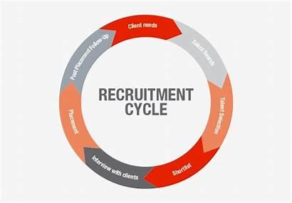 Recruitment Cycle Process Aware Company Hiring Same