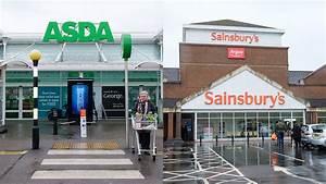 Asda-Sainsbury's merger could hurt shoppers, says NFU ...