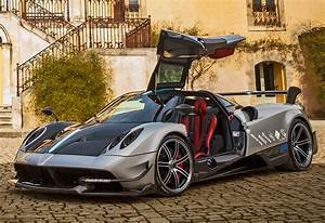 Pagani Huayra Bc : 2017 pagani huayra bc specifications photo price information rating ~ Maxctalentgroup.com Avis de Voitures