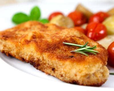 grand chef de cuisine recette escalopes milanaises