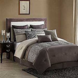 buy vcny mali 9 piece california king comforter set in With bed bath and beyond california king comforters