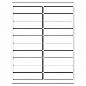 Free averyr template for microsoftr word address label for Avery 5261 template
