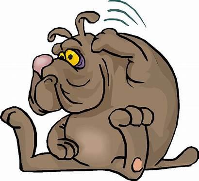 Scratching Dog Clipart Microsoft Scratch Itch Mean