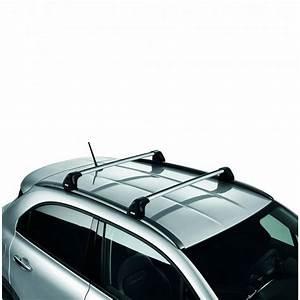 Fiat 500 Toit Panoramique : barres de toit fiat 500x sans toit ouvrant ~ Gottalentnigeria.com Avis de Voitures