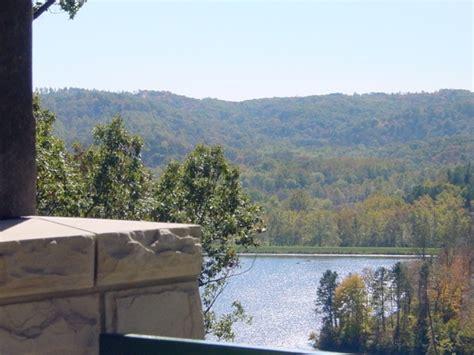 lake hope lodge