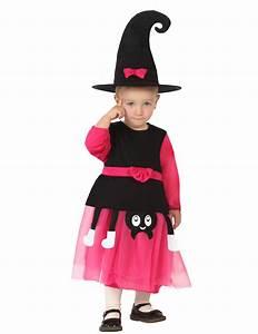 Deguisement Halloween Bebe : d guisement sorci re b b halloween deguise toi achat ~ Melissatoandfro.com Idées de Décoration