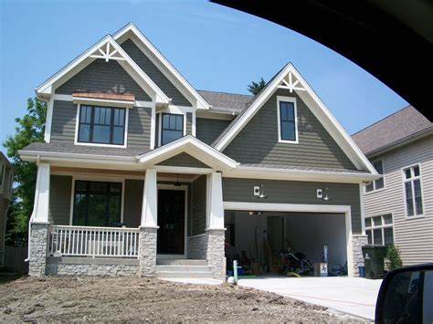 exterior home colors grey grey house exterior color
