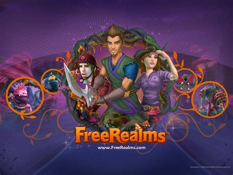 For Free by Free Realms For Free