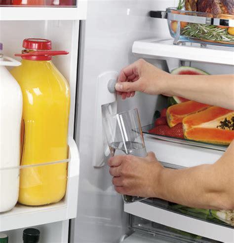 zfgphzss ge monogram  cu ft french door  drawer  standing refrigerator