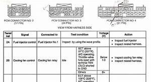 Wiring Diagram   Ecu Pin Location Needed Nb