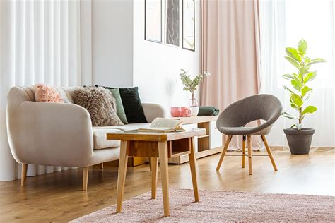 Ways To Hang Things Without Damaging Your Apartment Walls