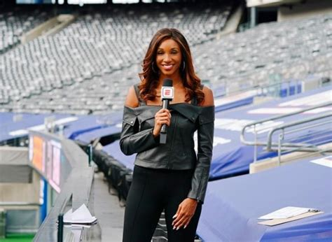 Chicago Radio Host Fired For Comparing Maria Taylor's ...