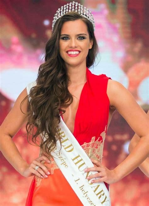 Miss world hungary exatlon hungary dancing with the stars tv2. Magyarország Szépe plasztikáztatott! Jó döntés volt kés alá feküdnie? | femina.hu