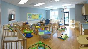infant care rooms