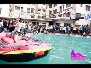 SAN MIGUEL WET DESTINATION POOL PARTY FULL VIDEO|2016 ...