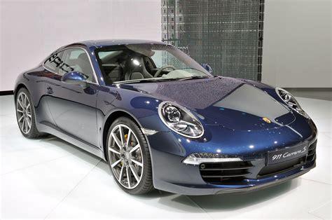 2018 Porsche 911 Carrera S Automotive Todays
