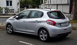 Photo Peugeot 208 : datei peugeot 208 e hdi fap 115 stop start allure heckansicht 23 september 2012 hilden ~ Gottalentnigeria.com Avis de Voitures