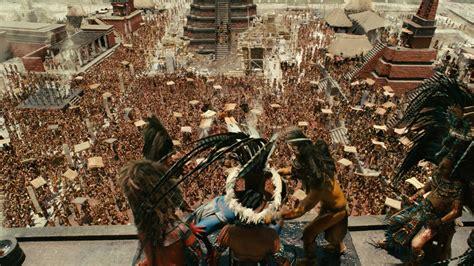 Ver Apocalypto Película OnLine Completa sin Cortes, Gratis.