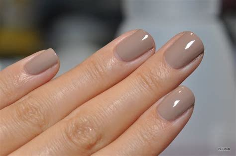 My All-time Favorite Neutral Nail Colors