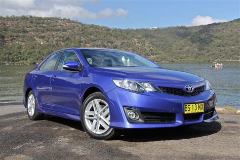 2013 Camry Reviews by Toyota Camry Review Caradvice