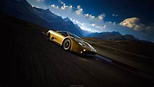 Lamborghini Diablo GT Wallpaper HD Car Wallpapers ID #5514