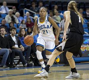 UCLA women's basketball outrebounds ASU but falls 59-57 ...
