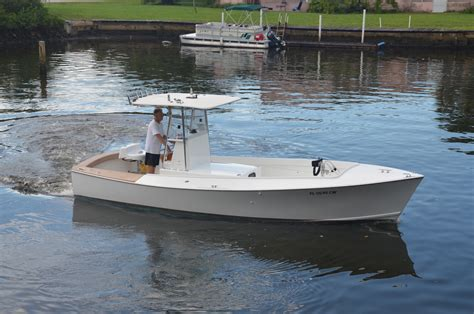 Used Jupiter Center Console Boats For Sale by 1977 Used Whiticar Center Console Fishing Boat For Sale