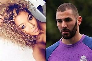 Femme Karim Benzema : cora gauthier la nouvelle femme de karim benzema est croquer star 24 ~ Medecine-chirurgie-esthetiques.com Avis de Voitures