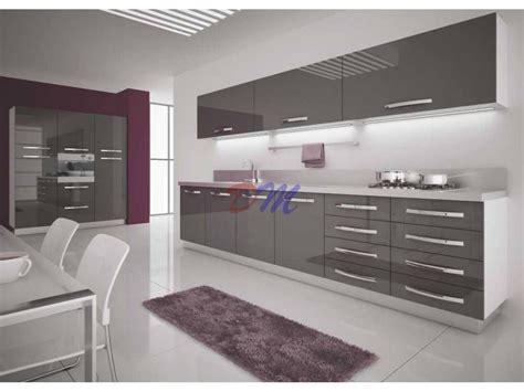 design of kitchen antrasit akrilik kapak mutfak dolabı tasarimlar 3203