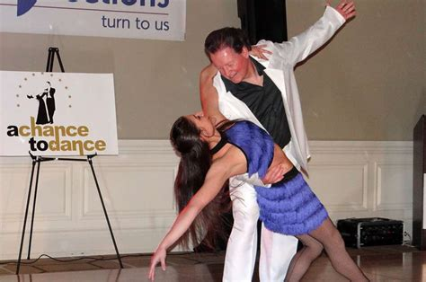 Dance Fever Strikes Fairfield Couples Step Up For A Cause
