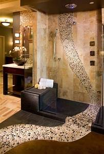Creative bathroom tiles ideas home and garden catalog for The ingenious ideas for bathroom flooring