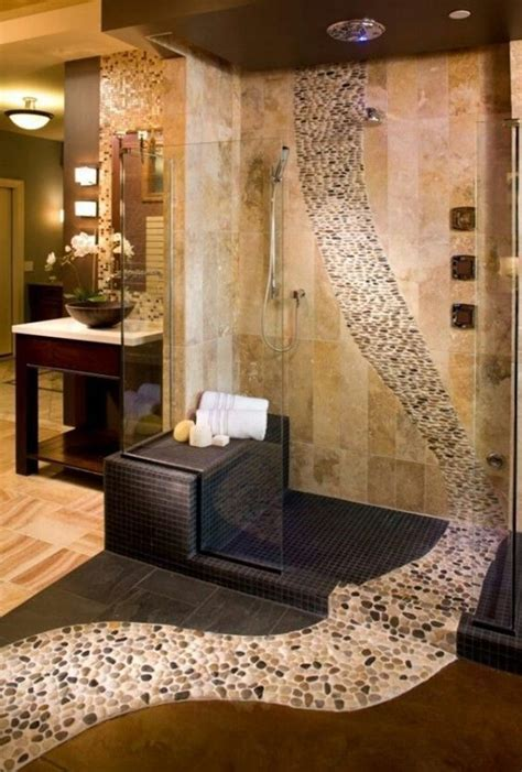 Ideas on bathroom tile designs for a fresh look