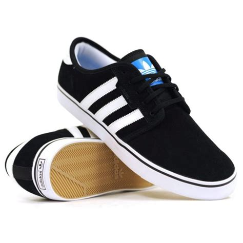 adidas silas black shoes black shoes white white shoes stripes swag
