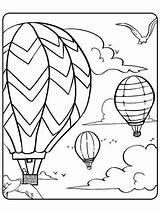 Coloring Pages Scenery Printable Summer Getdrawings sketch template