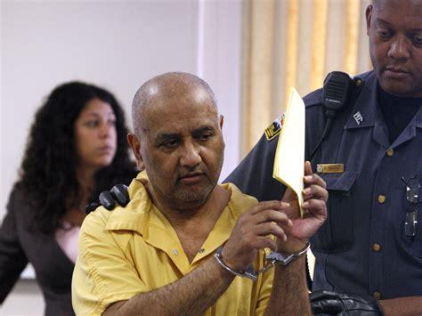 jose feliciano easton pa janitor guilty of murdering nj priest in 2009 cbs news