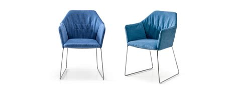new york chair saba italia
