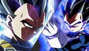 Dragon Ball Super Vegeta Sorprende A Los Fans Con Su