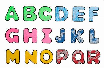 Alphabet Animated Gifs Crazy Gone English Bfc