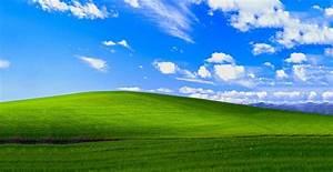 Windows Xp Default Desktop Background