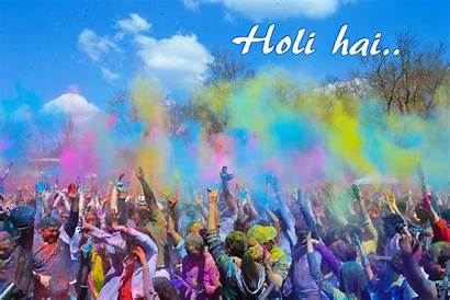 Wallpapers Festivals Holi Happy Wishes