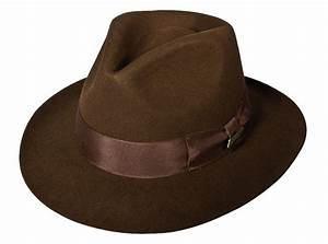 Indiana Jones Indy Fedora