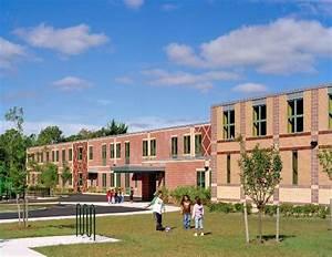 East Fairhaven Elementary School Exterior
