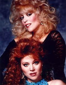 41 best Audrey and Judy Landers images on Pinterest | Actresses, Female actresses and Big sisters