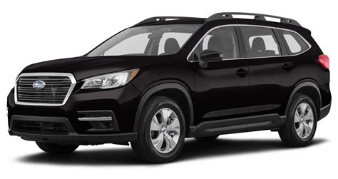amazoncom  subaru ascent reviews images  specs