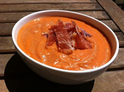l histoire de la cuisine salmorejo wikipédia