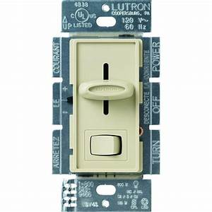 Lutron Maestro 150-watt Single-pole  3-way  Multi-location Digital Cfl-led Dimmer