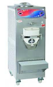 Machine Glace Pilée Machine A Creme Glacee Trittico Startronic Plus