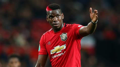 Check out his latest detailed stats including goals, assists, strengths & weaknesses and match ratings. Paul Pogba informed Manchester United teammates about his desire to leave - Yoursoccerdose