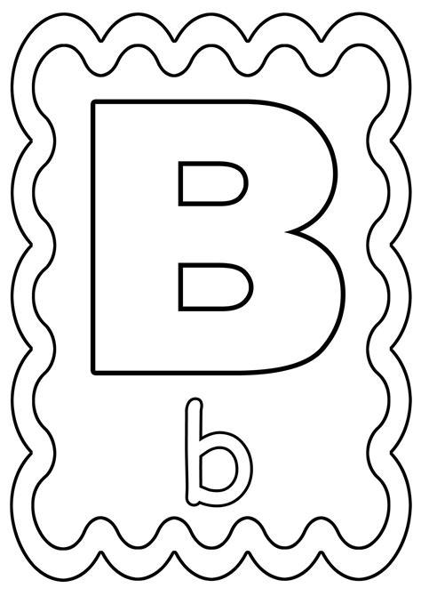 coloriage alphabet lettre de